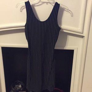 Cute tank dress
